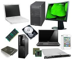 パソコン・OA機器の買取