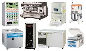 厨房機器・業務用品買取