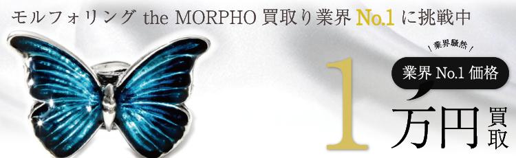 モルフォリング the MORPHO