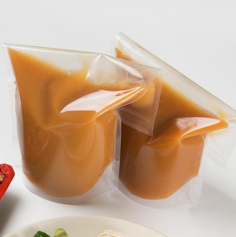 大貫 中華そばスープ