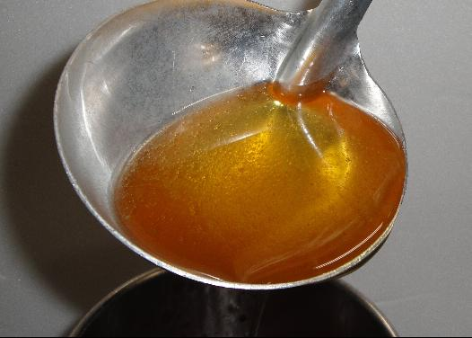 鶏油(チーユ)