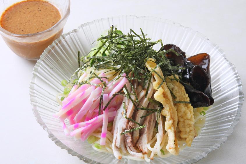 初代 元祖冷麺