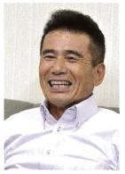 日昇つくば 代表取締役 塚田純夫