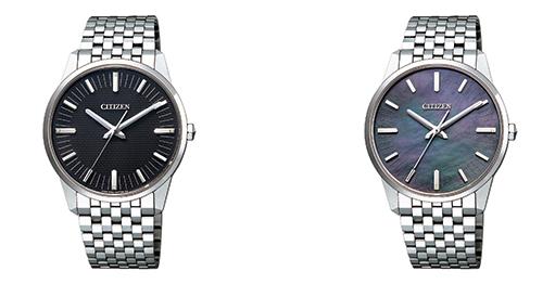 5a97c7fb44 ... は、光発電腕時計としての世界最高精度「年差±1秒」を持つエコ・ドライブ ムーブメント「Caliber 0100(キャリバー  ゼロイチゼロゼロ)」を搭載した腕時計3モデル ...