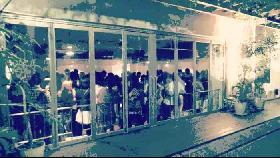 原宿国際パーティー