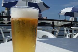 王道のビール
