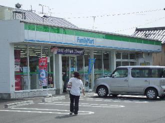 地域情報 ファミリーマート