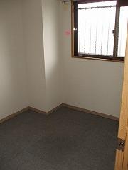 キヨミズキャンパス 北側洋室4.5畳