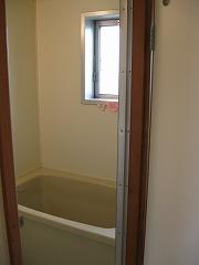 サウスステーション 浴室