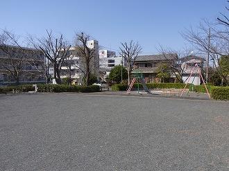 地域情報 神代地川公園