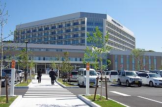 地域情報 中東遠総合医療センター