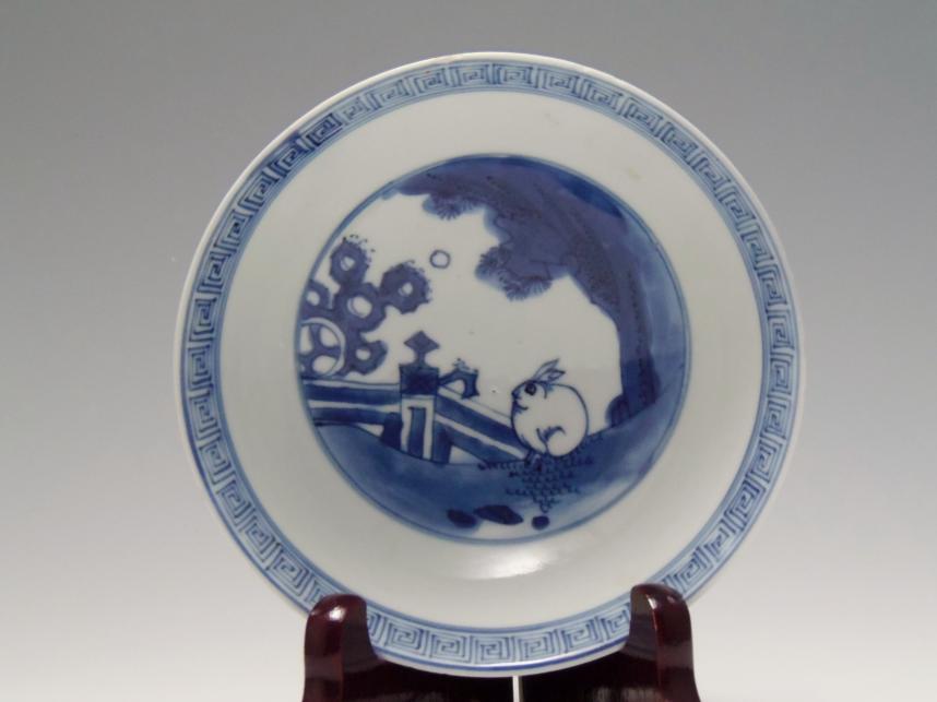 古伊万里 膾皿 深皿