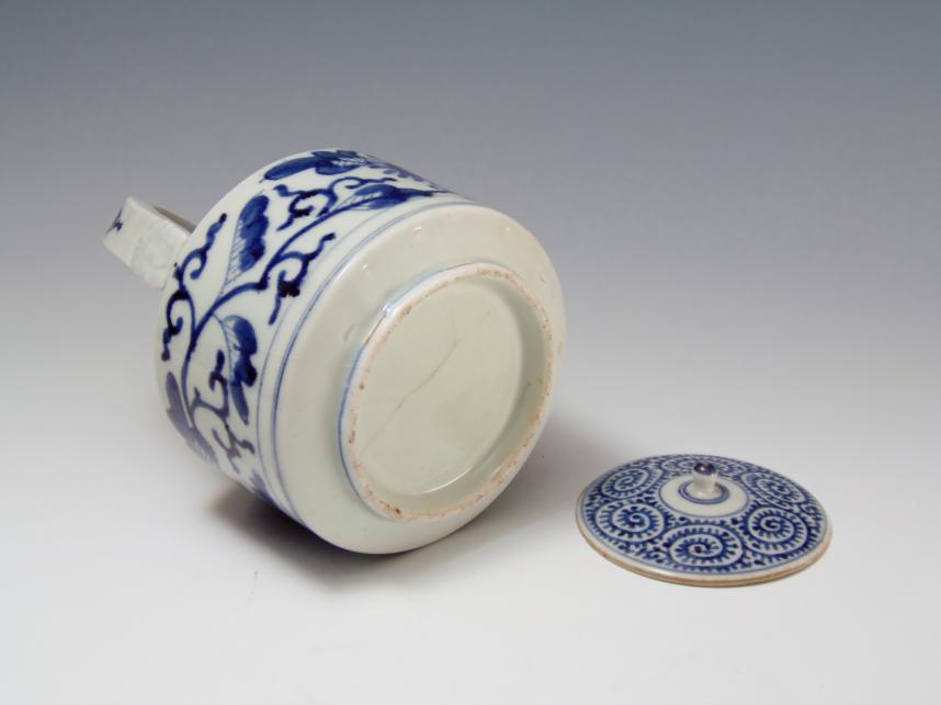 銚子 骨董品