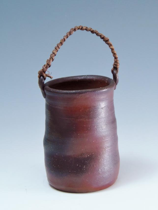 かずら手 花瓶
