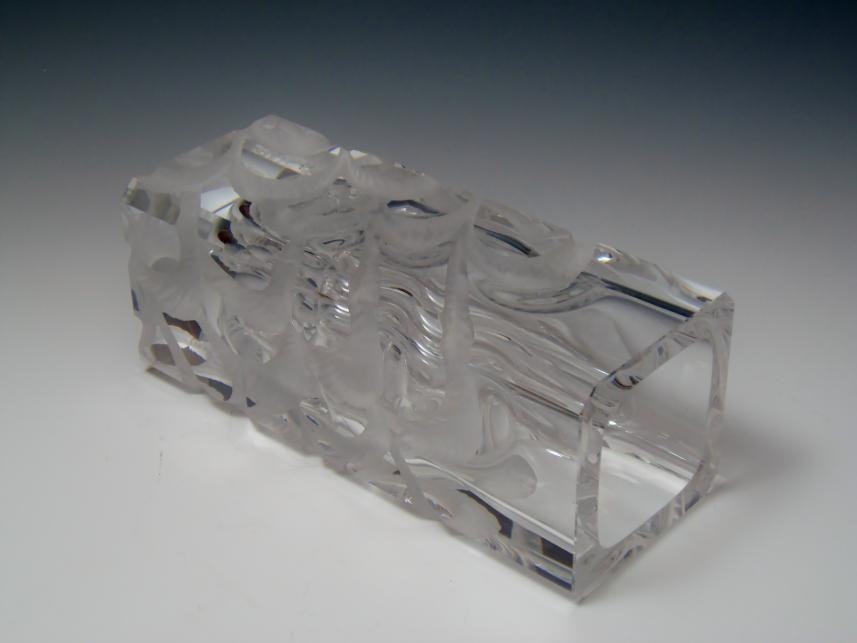 花瓶 ガラス シンプル