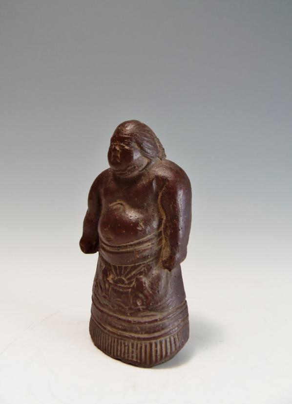 相撲骨董品置物