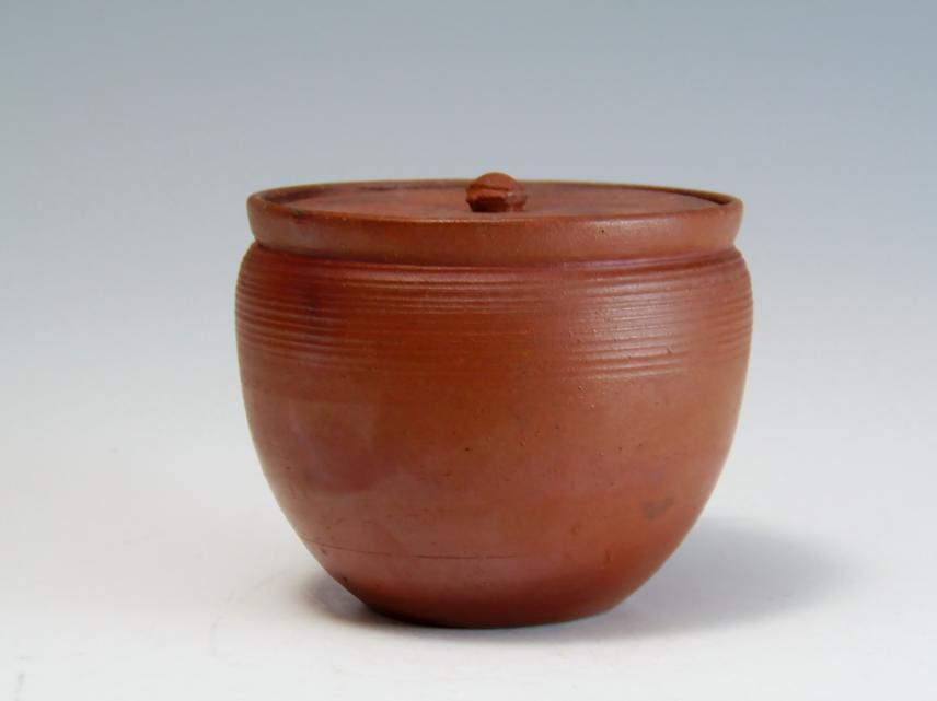 種壺 骨董