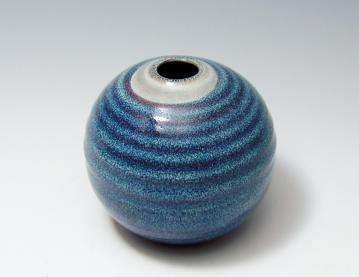 丸花器 花瓶
