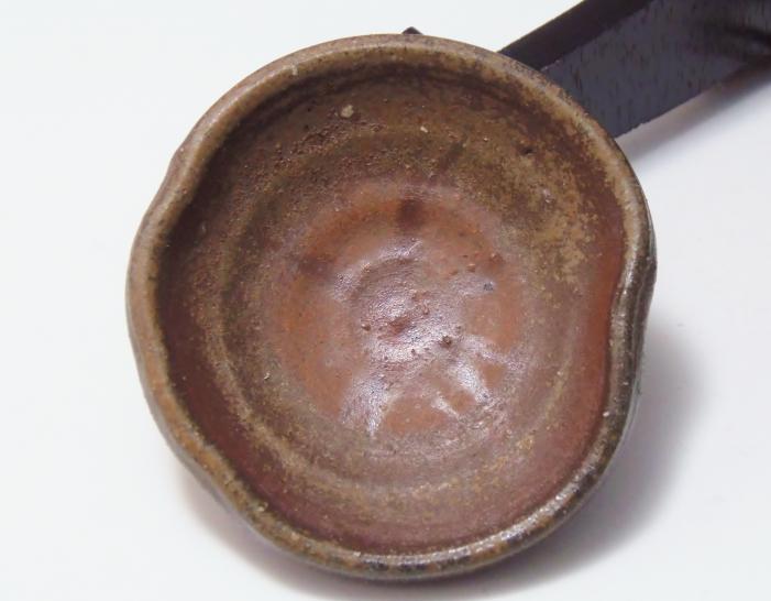 小皿 備前陶苑 備前焼