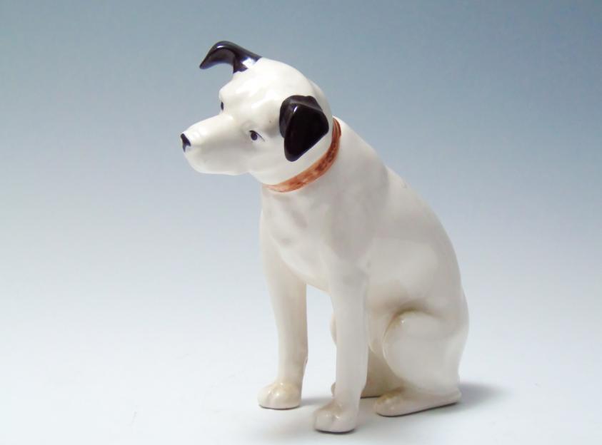 ビクター 犬