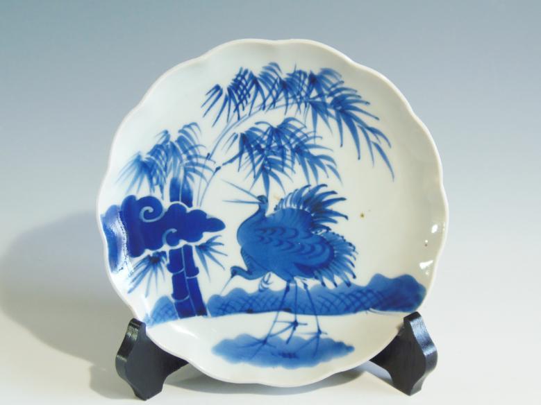 志田焼 皿