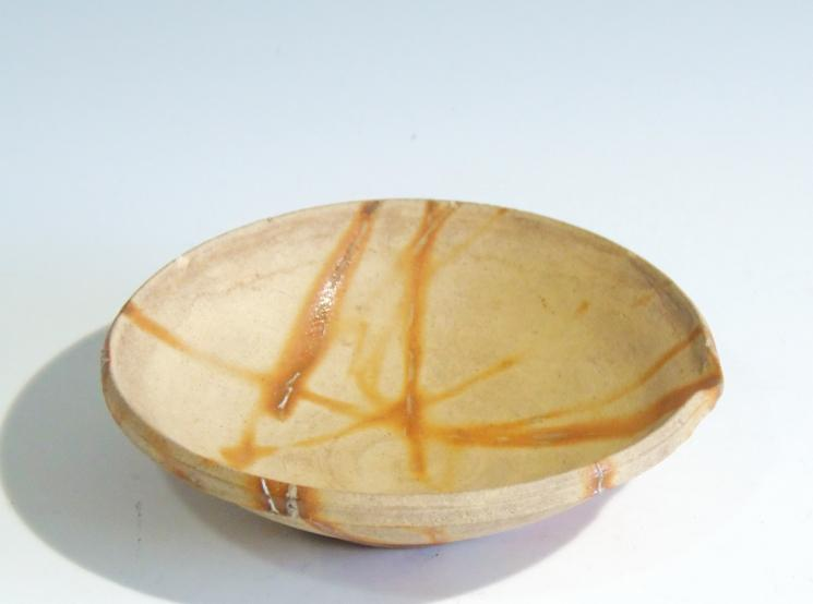 上神焼 檑鉢