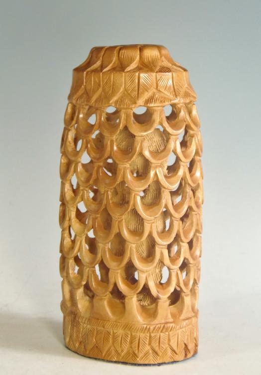 インド雑貨(置物)木製品