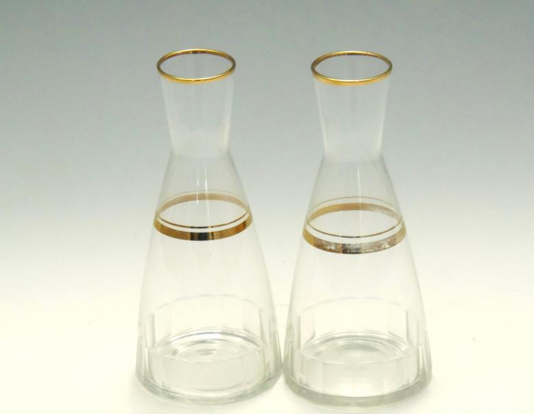 アンティーク グラス