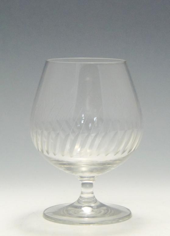 ブランデーグラス ガラス クリスタル ブランデーグラス5個セット 831