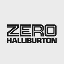 ゼロハリバートンアタッシュケースブランドロゴ