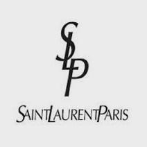 サンローランパリブランドロゴ
