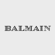 バルマンブランドロゴ