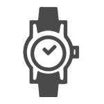 時計アクセサリー類も買取OK!