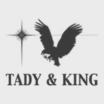 タディーアンドキングロゴ