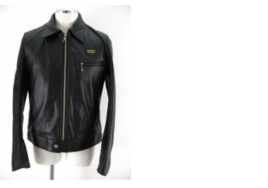 ■ HYSTERIC GLAMOUR / ヒステリックグラマー×Lewis Leathersルイスレザー ¥80000 買取