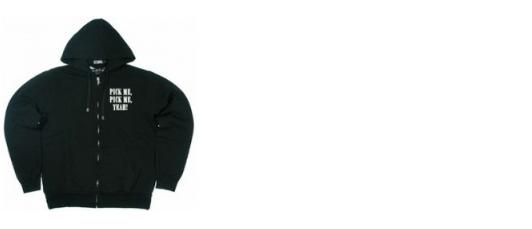 ■ HYSTERIC GLAMOUR / ヒステリックグラマー  LOVE BUZZカートコバーンパーカー ¥10000 買取