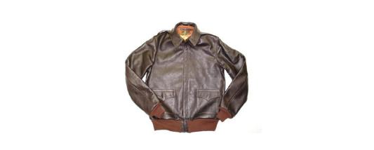 REAL McCOY's/リアルマッコイズ 『A-2フライトジャケット』