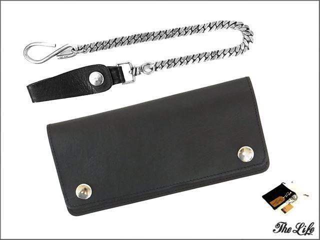TENDERLOIN T-WALLET/ウォレット/財布/ブラック