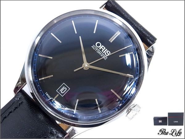 世界1000本限定 ORISオリスJOHN COLTRANE Coltran腕時計
