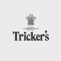 トリッカーズブランドロゴ