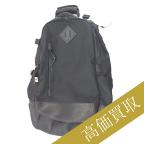 visvim高価買取 BALLISTIC 20L バックパック高額査定!