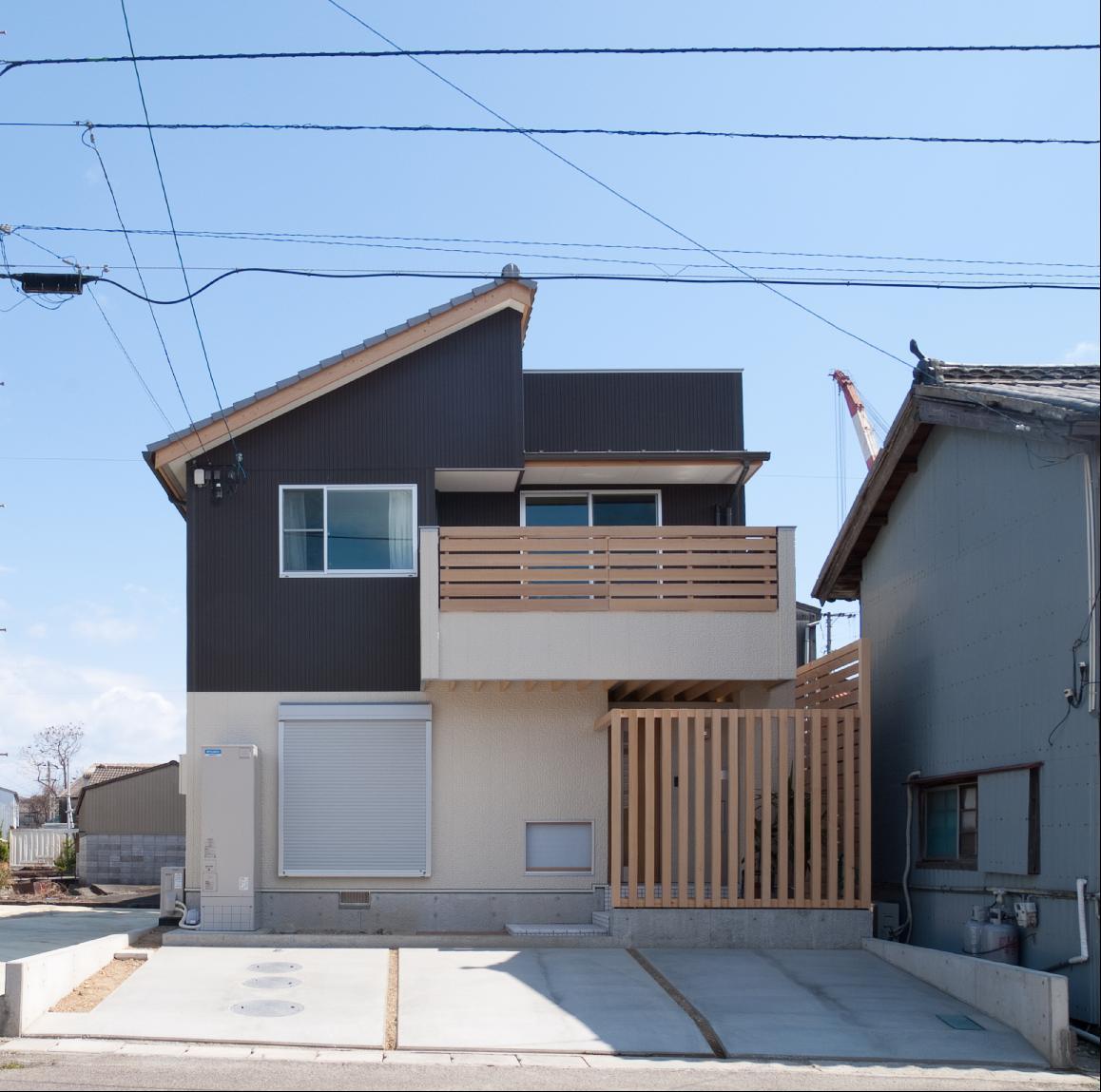 有限会社松浦建設-阿南市橘町 K様の家