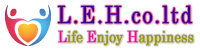 L.E.H.co.ltd Life Enjoy Happiness