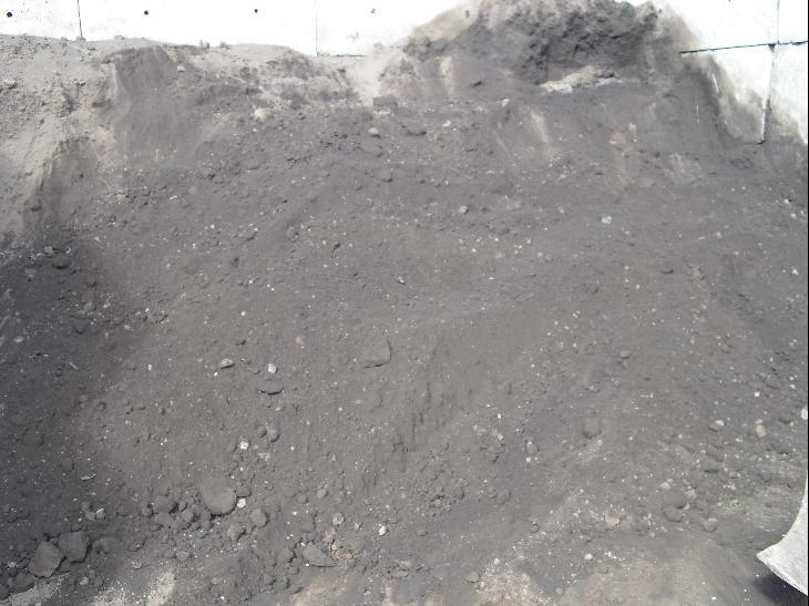 熊本 土 黒土 造成 花壇 畑 残土