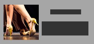 ワークショップやミロンガの日程、メデイアやショーへの出演についてご案内します。