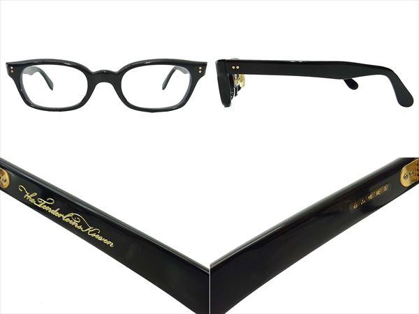テンダーロインと白山眼鏡のコラボアイテム高く買います!IN THE WIND サングラス高額査定金額公開中!
