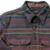 12AW T-BLANCKET SHT ブランケットシャツ(BURGUNDY) ¥15,000