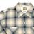 08AW T-WOOL SHT ウールチェックシャツ(BEIGE/GREY/BLACK) XS ¥25,000