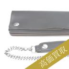 テンダーロイン高価買取 15AW本店限定コードバンT-WALLET 財布&ウォレットチェーンセット高額査定!