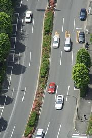 アウトドアツアー 渋滞情報